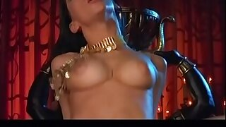 The divine cleopatra anal (Full Movies)