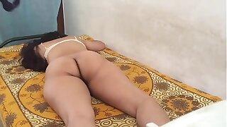 Desi India Couple Late Night Mood Sex