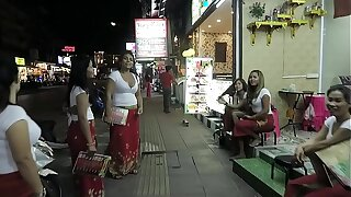 Asia Sex Tourist - 4 Things Only INSIDERS KNOW