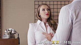 (Harley Jade, Ramon) - Seducing The Shopgirl - Brazzers