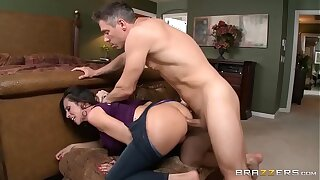 Brazzers - Making Him Wait Part Two scene