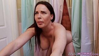 Dana DeArmond cucks her husband by ass fucking with stud