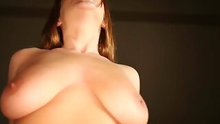 Natasha Gives A Passionate Blowjob Cowgirl Riding