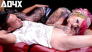 AD4X Vandal Vyxen et King Cock